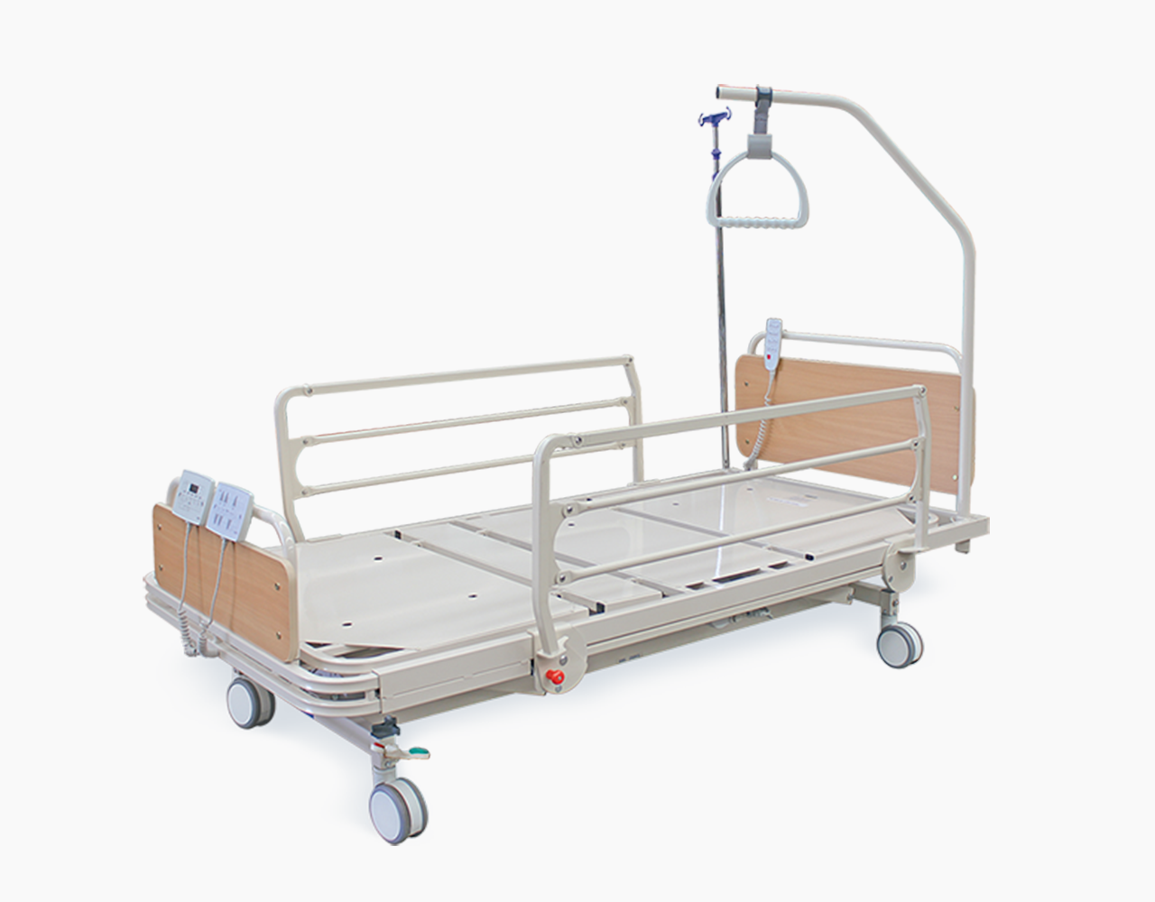 SafeCare Floor Bed