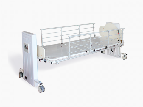 SafeCare® Floor Bed