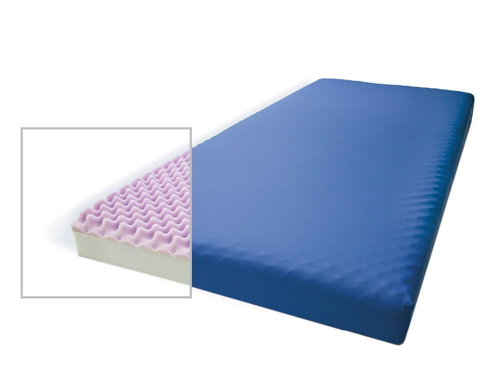 Contour Pressure Sensitive Mattresses (PSM)