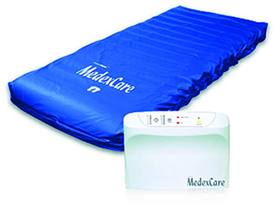 Pressure Sensitive Mattresses
