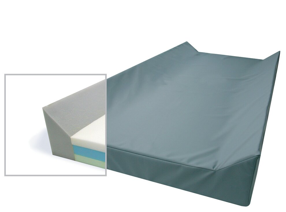 Ultra Pressure Sensitive Mattresses Anti Roll
