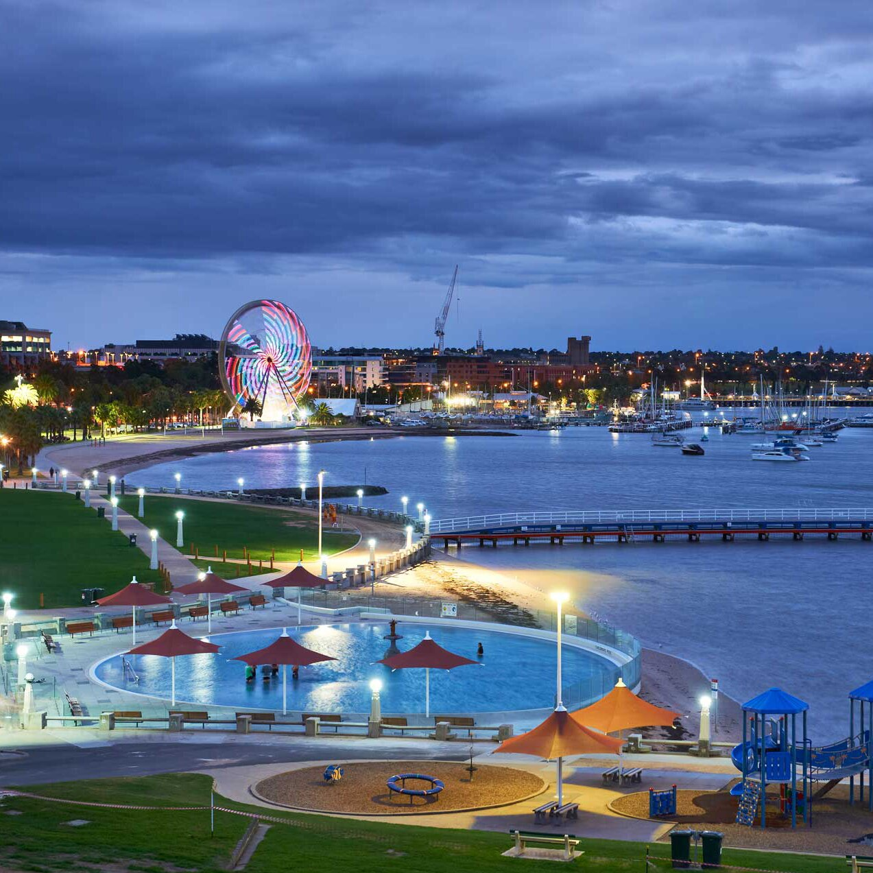 geelong-foreshore